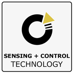 Sensing and Control Technology